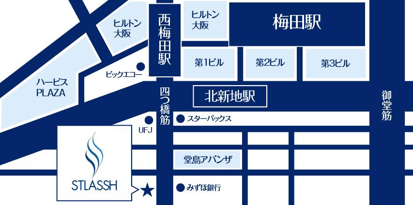 nishiumeda_map