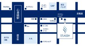 shinsaibashi_map