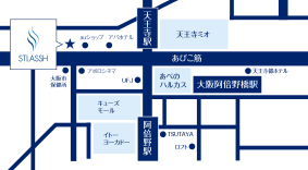 tennoji_map